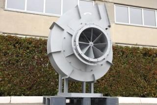 При каком условии должны быть провентилированы с включением всех дымососов дутьевых вентиляторов