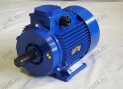 Электродвигатель АДМ 112 M4 (5,50 кВт, 1500 об/мин)