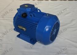 Электродвигатель АДМ 100 L6 (2,2 кВт, 1000 об/мин)