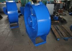 Вентилятор ВО 14-320-12,5