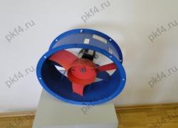 Вентилятор ВО 14-320-3,15К