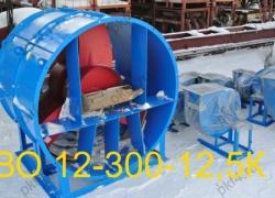 Вентилятор ВО 12-300-12,5К