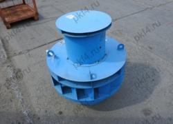Вентилятор ВКРМ-6,3