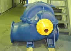 Насос 1Д1600-90б (1000)