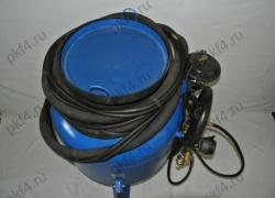 Пескоструйный аппарат АСО-200