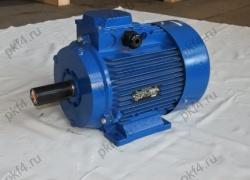 Электродвигатель АДМ 112 MB6 (4 кВт, 1000 об/мин)