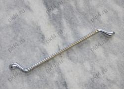 Ключ накидной коленчатый 8 × 9 мм СrV