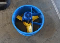 Вентилятор ВО 14-320-6,3К
