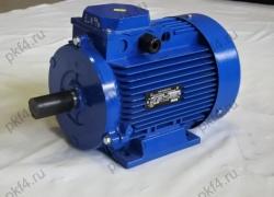 Электродвигатель АДМ 100 L4 (4 кВт, 1500 об/мин)