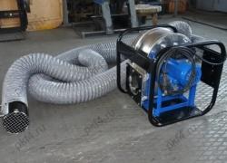 Вентилятор ВП-1000 (220) переносной