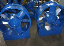 Вентилятор ВО 14-320-8