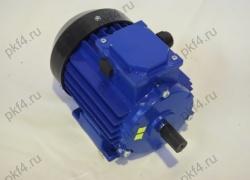Электродвигатель АДМ 63 B2 (0,55 кВт, 3000 об/мин)