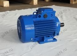 Электродвигатель АДМ 80 А8 (0,37 кВт, 750 об/мин)