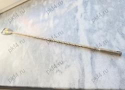 Бур SDS+ D8 L610 /бетон/ DIAGER/110