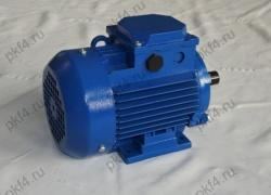 Электродвигатель АДМ 71 B8 (0,25 кВт, 750 об/мин)