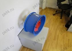 Вентилятор ВО 14-320-2,5К