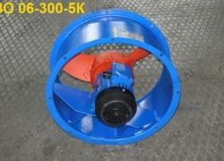Вентилятор ВО 06-300-5K