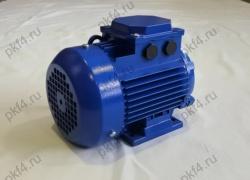 Электродвигатель АДМ 71 A4 (0,55 кВт, 1500 об/мин)