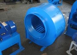 Вентилятор среднего давления  ВЦ14-46-5-1