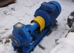 Насос К100-65-250б