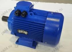 Электродвигатель АДМ 132 S4 (7,5 кВт, 1500 об/мин)