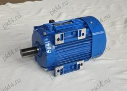 Электродвигатель АДМ 80 B6 (1,1 кВт, 1000 об/мин)