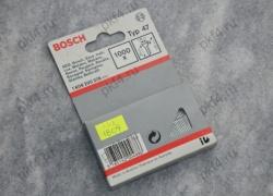 Гвозди для степлеров тип Т47 23 мм 1000 шт. BOSCH/1609200378