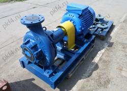 Насос К200-150-400