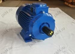 Электродвигатель АДМ 132 S6 (5,5 кВт, 1000 об/мин)