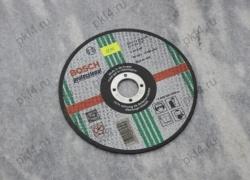 Круг отрезной 150-3-22,2 24 для камня BOSCH/2608600383
