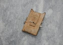 Звёздочка ведомая в кассете для Тайги-245