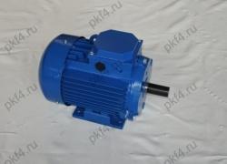 Электродвигатель АДМ 90 LB8 (1,1 кВт, 750 об/мин)