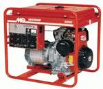 Обычный дизельный генератор