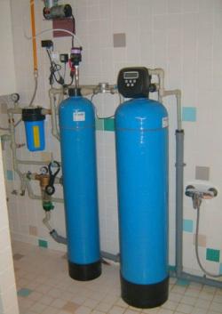 Фильтры для очистки воды на даче своими руками