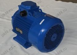 Электродвигатель АДМ 112 MB8 (3 кВт, 750 об/мин)