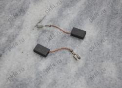 Комплект угольных щёток 4931369477 для Atlas Copco