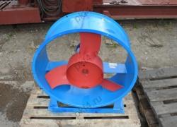 Вентилятор ВО 12-303-8К