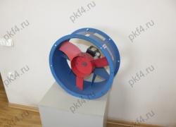 Вентилятор ВО 14-320-2,5