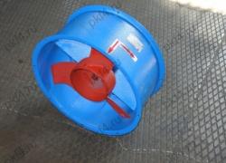 Вентилятор ВО 14-320-5К