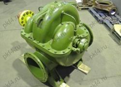 Насос 2Д2000-21 (1000)