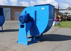 Вентилятор ВЦ 4-75-10-1К