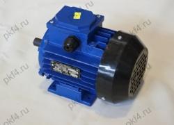 Электродвигатель АДМ 63 B4 (0,37 кВт, 1500 об/мин)
