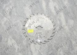 Диск пильный 130-16-24 F-Typ BOSCH/2608640106