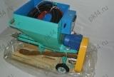 Шпаклевочный агрегат