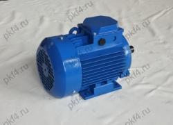 Электродвигатель АДМ 90 L6 (1,5 кВт, 1000 об/мин)