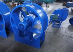 Вентилятор ВО 14-320-8К