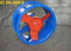 Вентилятор ВО 06-300-5