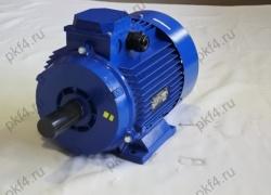 Электродвигатель АДМ 112 M2 (7,50 кВт, 3000 об/мин)