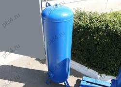 Воздушный ресивер РВ 230/16
