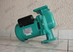 Насосный агрегат циркуляционный PH-400E Wilo